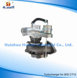 Turbolader für Toyota 2kd CT16 17201-30080