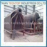 Aumento Husk Fired Boiler per Industry