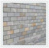 Pedra de mármore da cultura da ardósia do granito para a parede externa