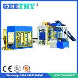 Máquina del bloque del ladrillo Qt10-15/máquina para hacer los bloques de cemento