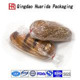 Верхней мешки упаковки еды хлеба ранга прозрачной испеченные упаковкой