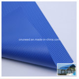 Cubiertas resistentes resistentes ULTRAVIOLETA impermeables del barco del PVC de la tela