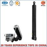 Multi Stadiums-Kipper-Aufzug-Hydrozylinder direkt von der China-Fabrik