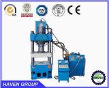 YQ32-400 vier Machine van de Pers van de Kolom de Hydraulische