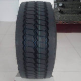 Pneumático do caminhão da alta qualidade do fabricante do pneu de China (12.00R24)