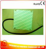 calefator preto adesivo da impressora da borracha de silicone de 400*500*1.5mm 240V 1500W