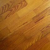 Revestimento de madeira do côordenador de três tiras (3-strips)