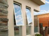 Portes en verre et Windows de double de garantie des prix les plus inférieurs