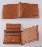 Бумажник 2016 новых людей способа кожаный (HW170)