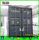 PUNTINO Al5454 diplomato Saso di Adr 42000 litri di serbatoio di combustibile dell'alluminio