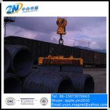 Bobine de barre de fer soulevant l'électro aimant dans l'industrie MW19