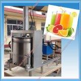 Juicer industrial elétrico do abacaxi da imprensa hidráulica para a venda