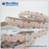 Lumière à bande LED souple / lampe à rayons LED SMD pour promotion