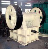 Hohe Leistungsfähigkeits-Talkum-Kiefer-Zerkleinerungsmaschine für Verkauf