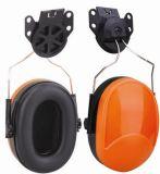 안전 헬멧을%s 아BS 귀덮개