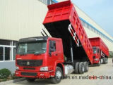 Sinotruk HOWO 6X4 Front Tipping сверхмощное Dump Truck