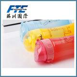 Бутылка воды PP горячая продавая симпатичная пластичная
