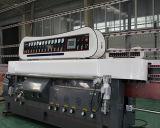 Le PLC commandent la machine de développement en verre