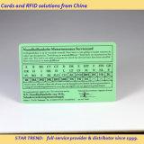 RFID M1 카드 또는 플라스틱 카드 또는 스마트 카드 제조자