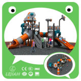 CER Amusement Park Commercial Outdoor Playground für Kindergarten