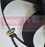 폭스바겐 Audi 5u0959455b를 위한 중국 자동차 부속/냉각 방열기 팬/냉각 차 팬