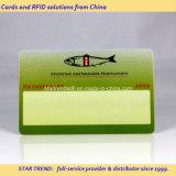 Карточка RFID M1/пластичное изготовление карточки/смарт-карты