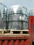 Soldado de aço galvanizado mergulhado quente duro cheio da bobina
