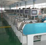 Machine à emballer automatique de macaronis avec trois peseurs (LS-006)