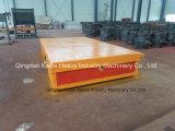 다양성 용도를 위한 좋은 품질 /New 디자인 Kpd Flatcar