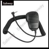 Haut-parleur éloigné MIC de talkie-walkie pour Motoroa T6200 Talkabout