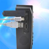 時間の出席の指紋アクセスControlerはサポートするWiFi (TFT600-II)を