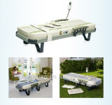 Thermisches Therapie-Jade-Rollen-Massage-Bett (CER bestätigt) für Dorn-Einstellung