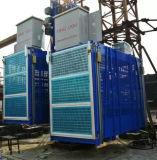 Sollevamento della strumentazione di sollevamento della costruzione di edifici