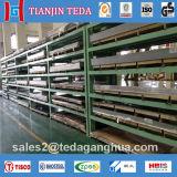 piatto dello strato dell'acciaio inossidabile di alta qualità 201 304 430