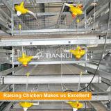 China-Lieferanten-automatische Geflügel-Zufuhr-Trinker für Hühner
