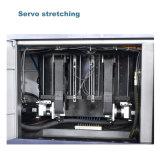 CE goedgekeurd met huisdier Two-Stage Linear snelle Automatische Vormen van de Slag Machine (CSD-AL10-1.5L)