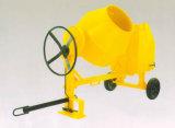 Tipo pesado mezclador concreto eléctrico de la alta capacidad