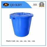 Forte plastique Haute qualité en plastique Cask