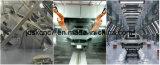 Planta de fabricación automática del coche para la industria del vehículo