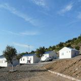 Domitory를 위한 이동할 수 있는 조립식 강철 집