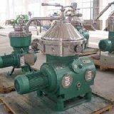 Máquina exprimida del separador de la clarificación del petróleo