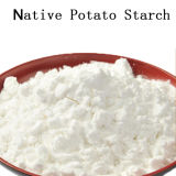 Крахмал белой картошки (качество еды)