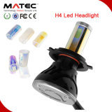 2017 Matec New Design Super Quality Motorcycle Round Phare, H1 H4 H7 H11 9005 9006 9007 880/881