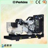 Diesel die van de Elektrische centrale van het hotel 150kVA de Stille Extra Elektrische Reeks produceren