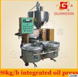 De mini Multifunctionele Geïntegreerdew Machine van de Extractie van de Olie met Drie Fuctions in Één Yzyx70zwy
