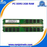 RAM DDR3 2GB 1333MHz PC3-10600 128MB*8 Memoria для настольный компьютер