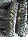 Neumático 110/90-17 de la motocicleta