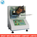 Appareil de contrôle entier de force de dureté de chaussure (GW-160)