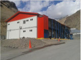 Migliori Camere d'acciaio prefabbricate residenziali del contenitore del modello della Camera di basso costo