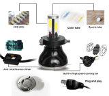 Luz branca fria H1 H3 880 881 da cabeça do carro do farol 12V do bulbo de Foglight do preço do competidor